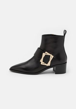 Marc Cain - Bottines - black