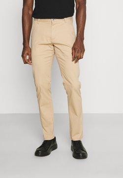 DOCKERS - ALPHA ORIGINAL  - Chinot - earth taupe