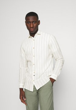 Jack & Jones - JORDONNY SLIM - Hemd - green milieu