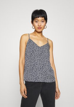 Moss Copenhagen - LAURALEE RAYE - Top - dark blue