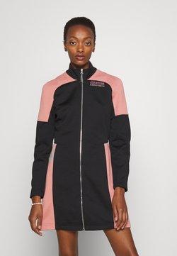 Alberta Ferretti - UNITARD - Korte jurk - black