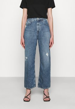 AG Jeans - KNOX - Jeans a zampa - inla