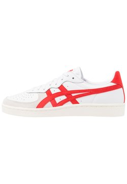 Onitsuka Tiger - Sneaker low - white/classic red