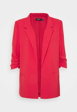 Soaked in Luxury - SHIRLEY - Blazer - cardinal
