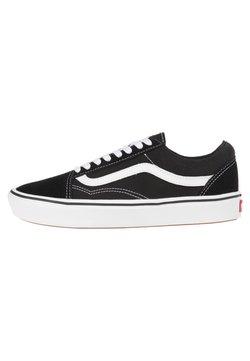 Vans - UA COMFYCUSH OLD SKOOL - Sneakers - black