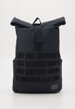 Spiral Bags - HIGHLAND - Reppu - black
