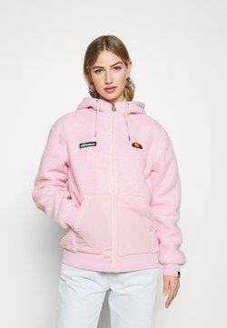 Ellesse - AVO - Winterjacke - pink