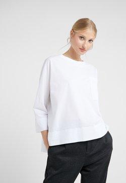 DRYKORN - KAORI - Langarmshirt - white