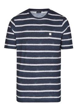 Daniel Hechter - T-Shirt print - blau