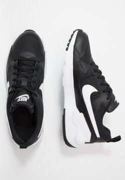 Nike Sportswear - PEGASUS '92 LITE - Sneakers laag - black/white