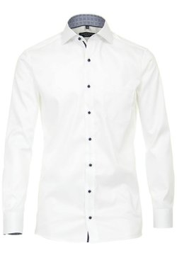 Casamoda - MODERN FIT - Hemd - weiß