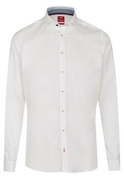 Pure - Hemd - white