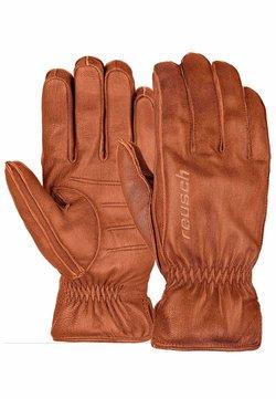 Reusch - Fingerhandschuh - maroon
