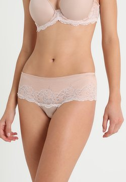 Wacoal - AFFAIR TANGA - String - rose dust