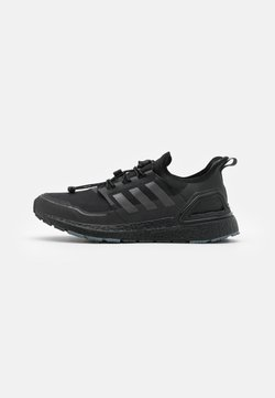 adidas Performance - ULTRABOOST PRIMEKNIT RUNNING SHOES - Laufschuh Neutral - core black/iron metallic