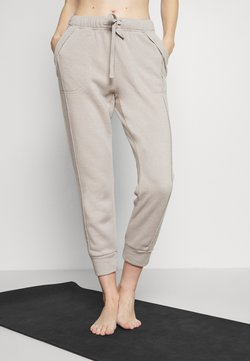 Free People - WORK IT OUT - Jogginghose - grey