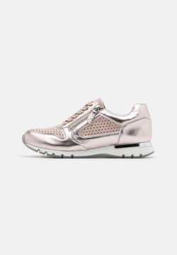 Caprice - Sneaker low - rose
