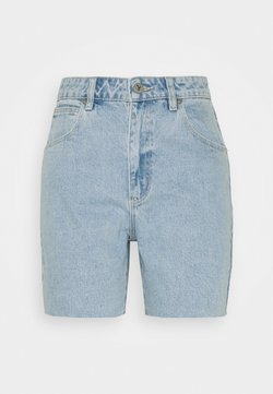Abrand Jeans - A CLAUDIA CUT OFF - Jeans Shorts - walk away