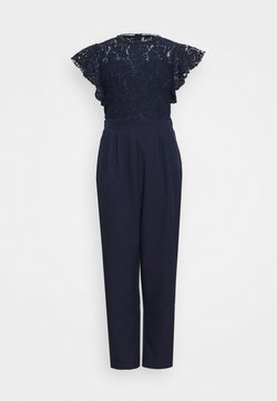 Little Mistress Tall - Jumpsuit - navy