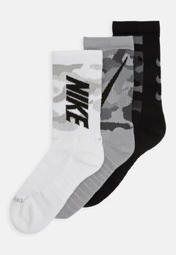 Nike Performance - EVERYDAY MAX CREW 3 PACK UNISEX - Sportsocken - multicolor
