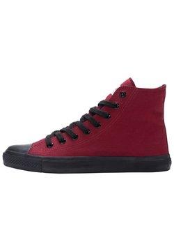Ethletic - BLACK CAP - Sneaker high - true blood