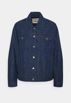 Levi's® - Giacca di jeans - botanic indigo