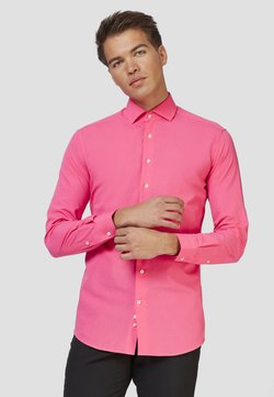 OppoSuits - Businesshemd - pink