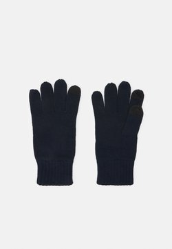 Burton Menswear London - GLOVE - Fingerhandschuh - navy