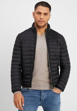 Marc O'Polo - JACKET - Übergangsjacke - black