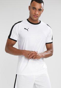 Puma - LIGA  - Vêtements d'équipe - white/black