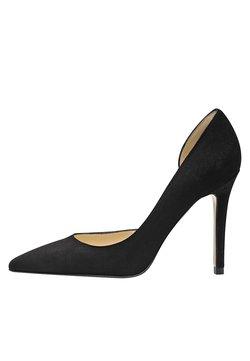 Evita - Escarpins à talons hauts - black