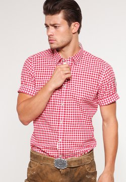 Stockerpoint - CONNOR MODERN FIT  - Hemd - rot