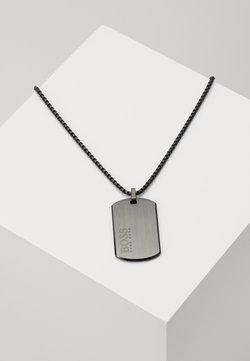 BOSS - Necklace - black