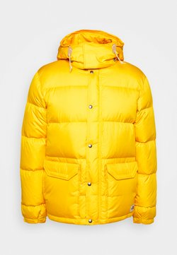 The North Face - SIERRA  - Daunenjacke - summit gold