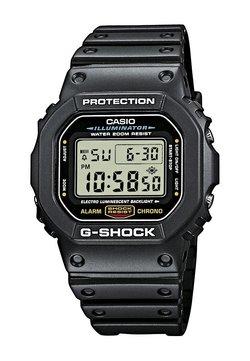 G-SHOCK - TIMECATCHER - Montre à affichage digital - zwart