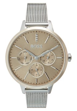 BOSS - Montre - silver-coloured