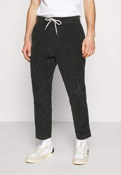 Levi's® - TAPER PULL ON II - Chinot - pirate black