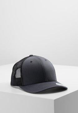 Flexfit - CLASSIC TRUCKER - Cap - darkgrey