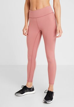 Casall - CASALL CORE TIGHTS - Trikoot - calming red