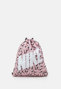 Nike Sportswear - BAG - Sporttasche - pink glaze/white