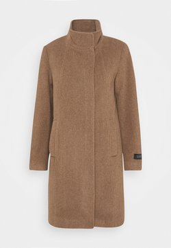 Part Two - ISABELLAS - Classic coat - sandy
