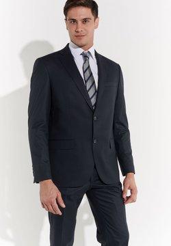 Steffen Klein - Anzug - blau