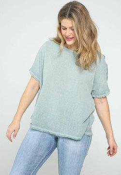 Paprika - T-shirt print - mint