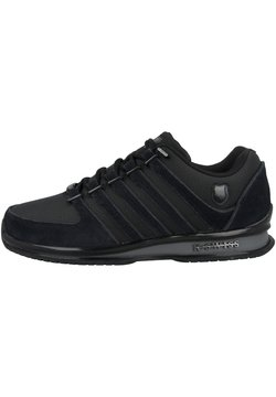 K-SWISS - RINZLER - Sneaker low - black-smoked pearl-gunmetal (01235-064)