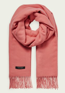 Scotch & Soda - Schal - folklore pink