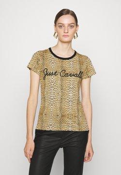 Just Cavalli - T-Shirt print - natural variant