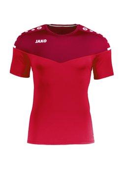JAKO - T-Shirt print - rot