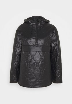 Vero Moda - VMMAROON PADDED JACKET - Windbreaker - black