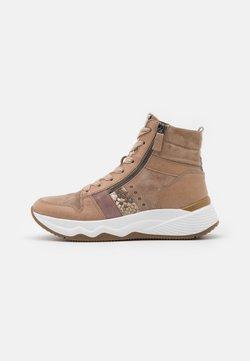 Gabor - Sneaker high - desert