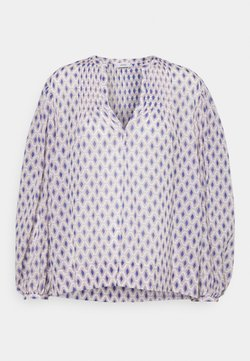 CLOSED - FALLON - Langarmshirt - cobalt blue